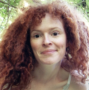 Lorie Davison creator of GreyMouse Manor