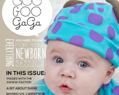 Interactive Mat & Baby Magazine