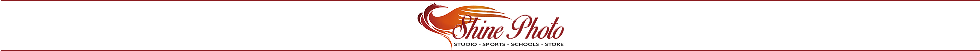 Shine Photo Studio Logo