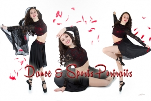Shine Photo Services: Dance and Sports Portraits