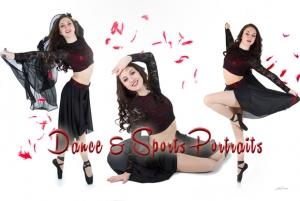 Shine Photo Services: Dance and Sports Portraits