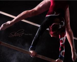 Shine Photo: Swinging the Bars