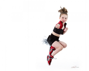 Shine Photo Private Mini Sessions for your competitive dancer