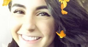 Co-op Student Alyssa
