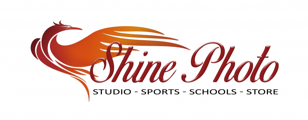Shine Photo New Logo
