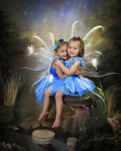 Shine Photo Fairy Portraits