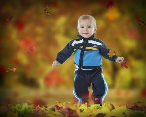 Children's Photography at Shine Photo Thunder Bay