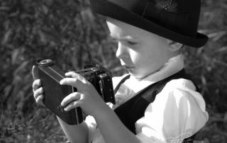Children's Photography at Shine Photo Thunder Bay