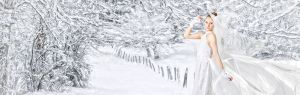 Winter Fine Art Bridal Formal at Shine Photo in Thunder Bay