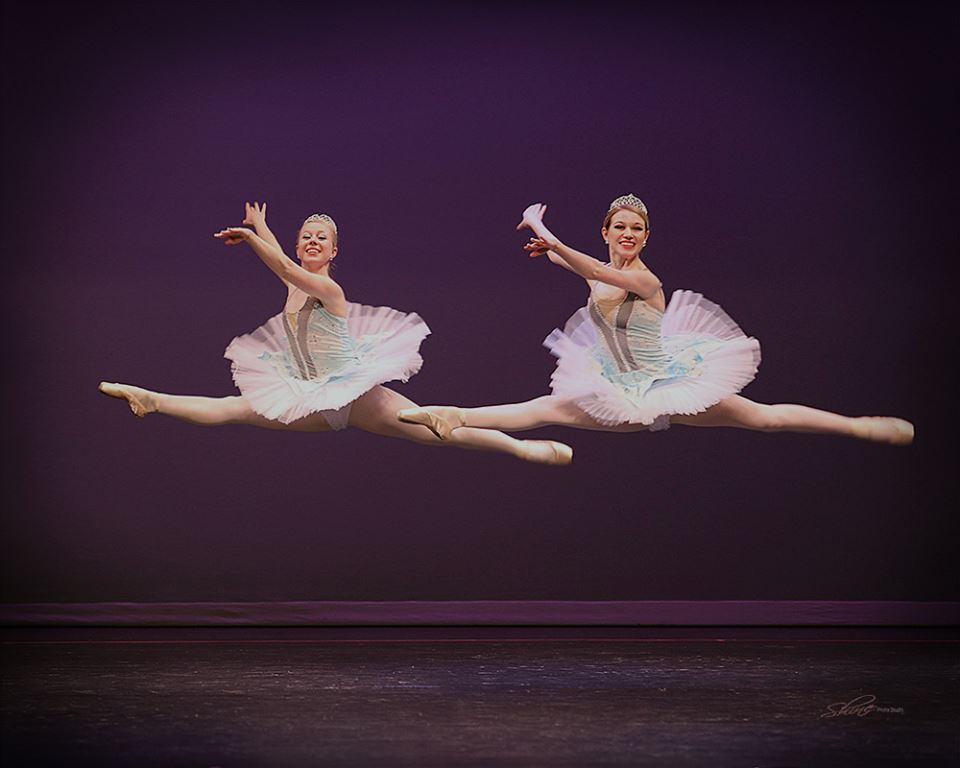 Shine Photo from IDA Recital 2015