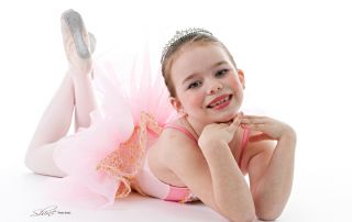 Dance Portraits at Shine Photo