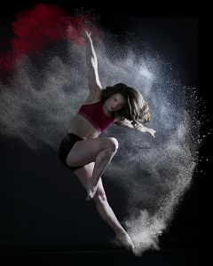 Artistic Dance Portraits at Shine Photo