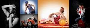 Pin Up Page Banner