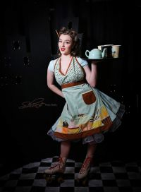 Pin Up Diner