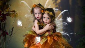 Fairy Mini Sessions
