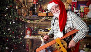 Text Me Santa Claus